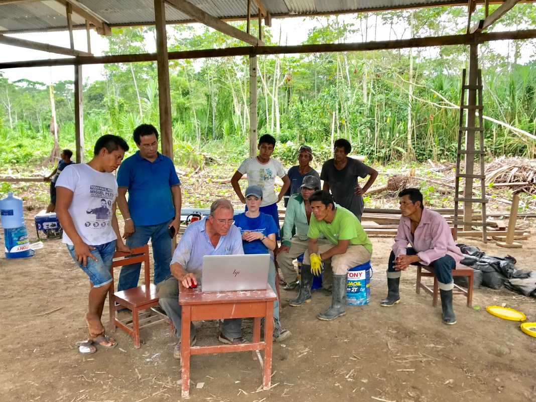 Hope in the Amazon | Civil + Structural Engineer magazine