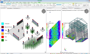 Civil + Structural design tools - Civil + Structural