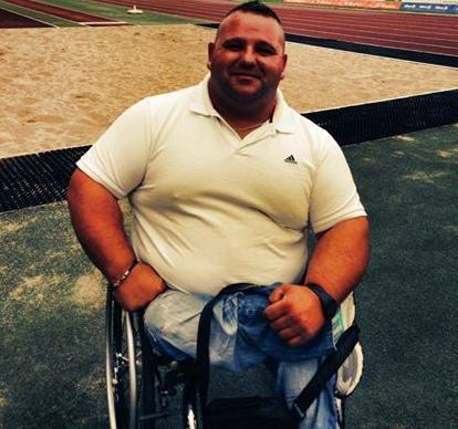 Sas Sándor bronzérmes lett Berlinben