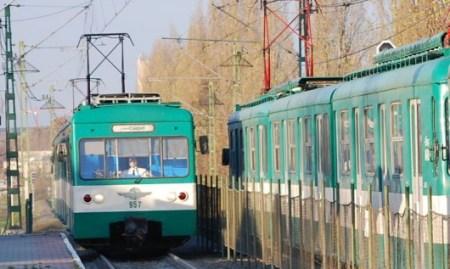 Közösségi közlekedés a fővárosban a május 1-jei hosszú hétvégén
