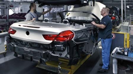 Magyar Mercedes után magyar BMW