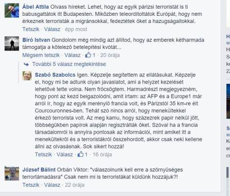 Szabó migráns 20151115