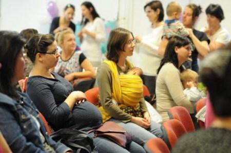 Anyatejjel adjunk esélyt gyermekeink egészségének