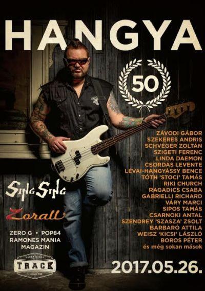 hangya50