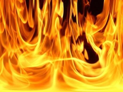 Tűz volt egy csepeli idősotthonban