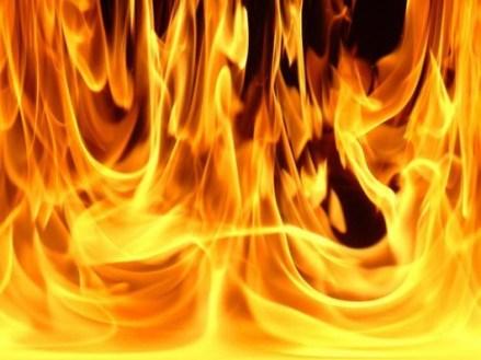 Tűz keletkezett egy csepeli családi házban