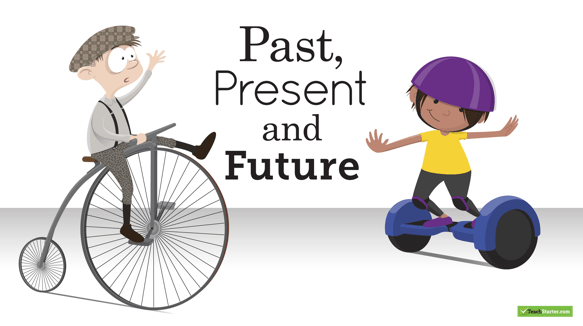 Task 4:Past and Present Communication Year 1