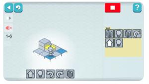 Task 7: Visual Programming- Option 2