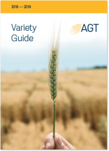 Technology in Wheat