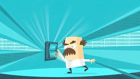 Task 3: What is digital data?