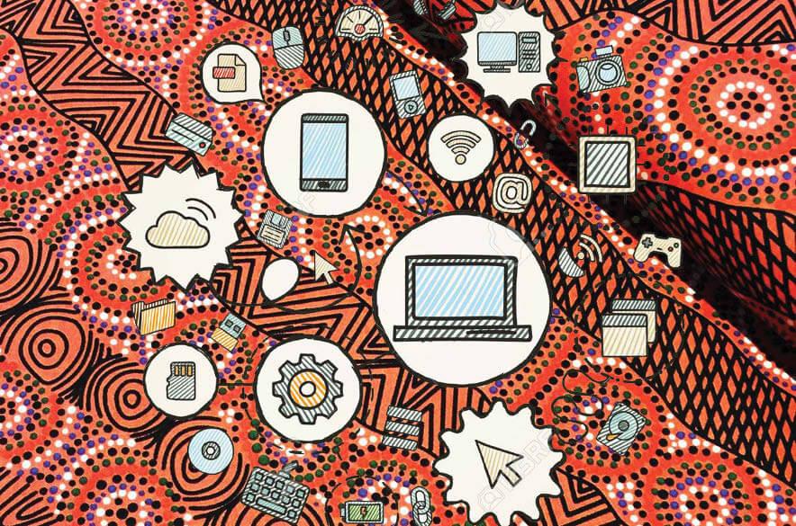 Technologies in Australia Then vs Now