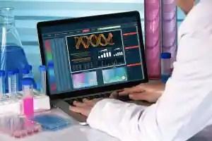 Bioinformatics analyst – Mathematics, Statistics and Computer Science integrated with Biology