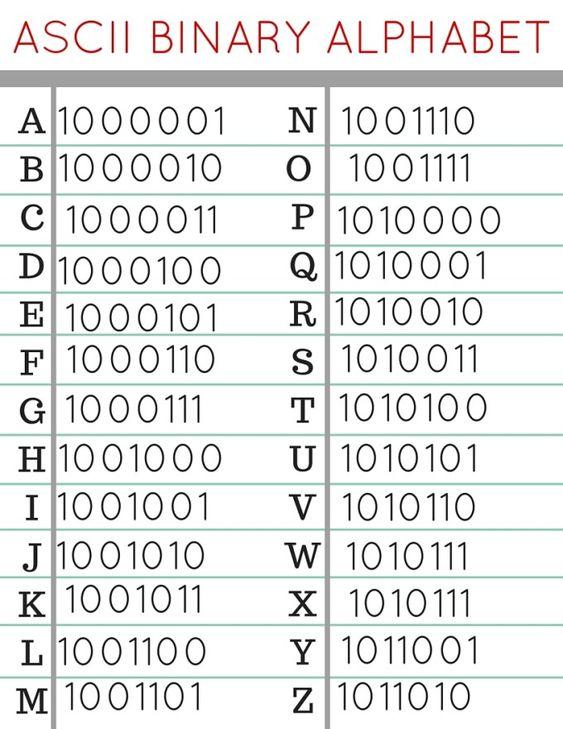 Task 3 – Binary
