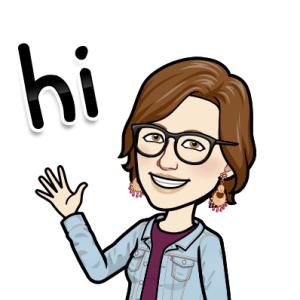 A quick hello
