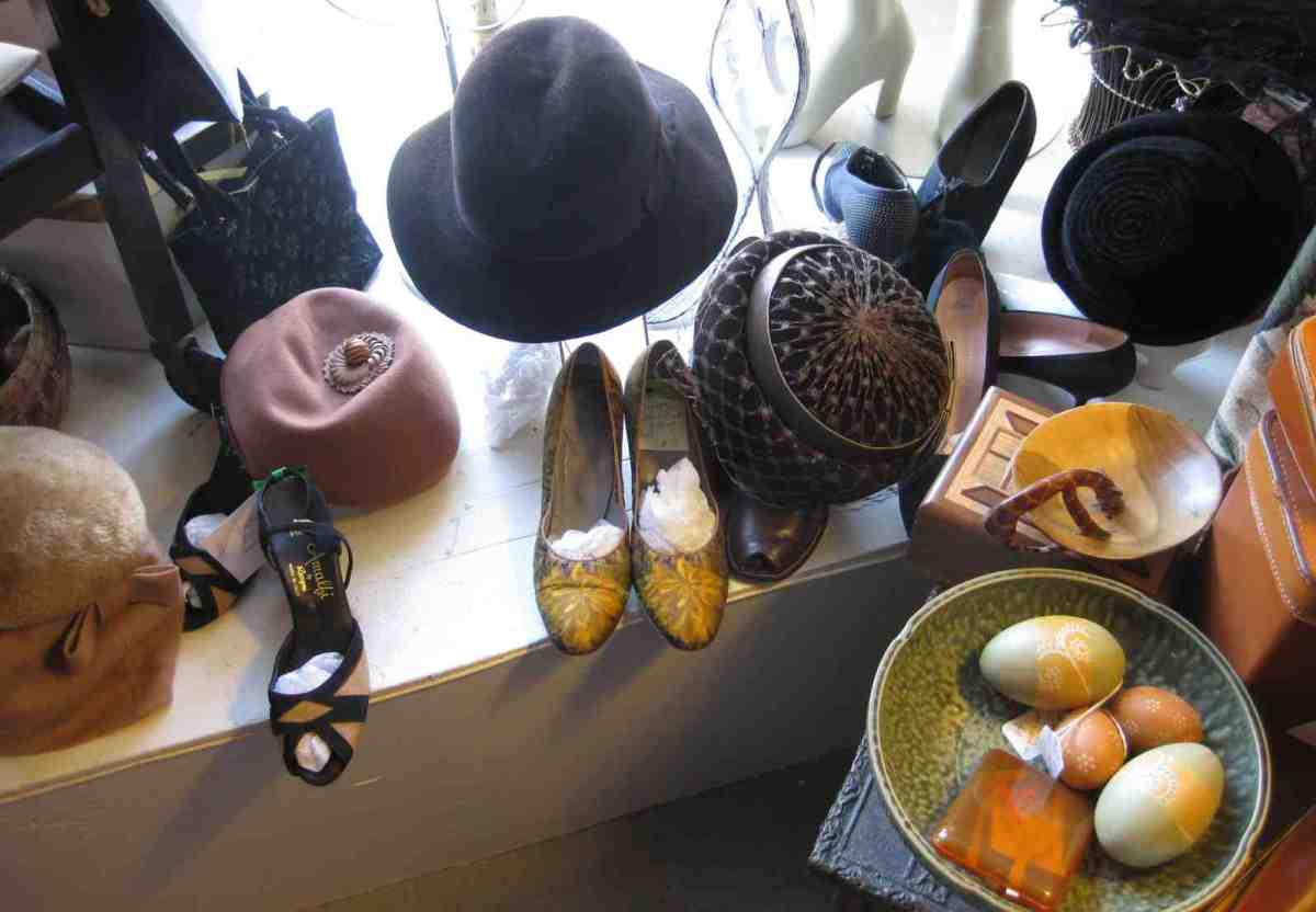 All Things Vintage in Oakland