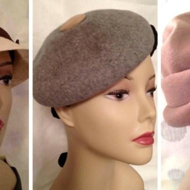 Shopping for hats in the Bay Area - CSews.com