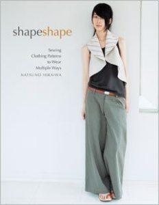 Shape Shape by Natsuno Hiraiwa