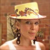 Elwyn Crawford of O'Lover Hats