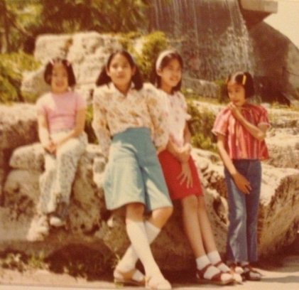 Culottes - 4 sisters