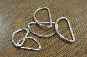 D-rings for sewing - csews.com