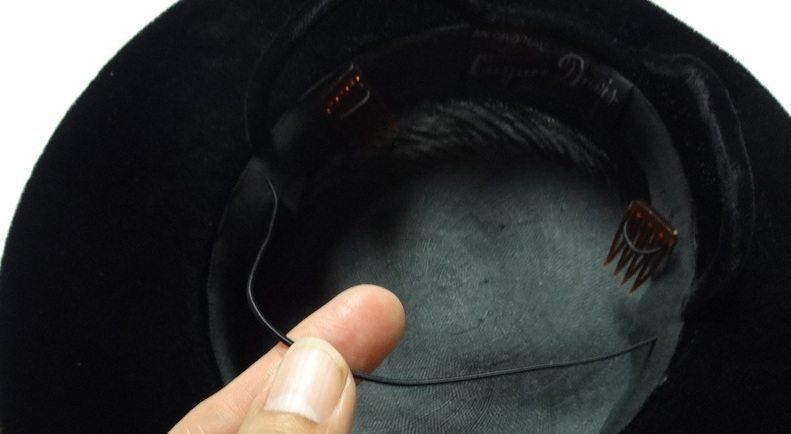 hat elastic inserted - csews.com
