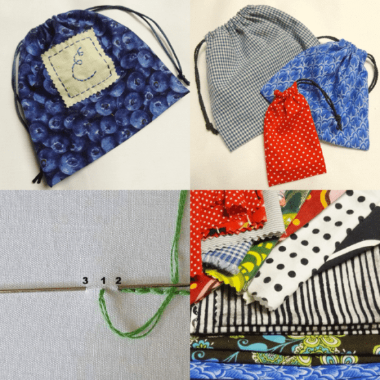 make a drawstring back - csews.com