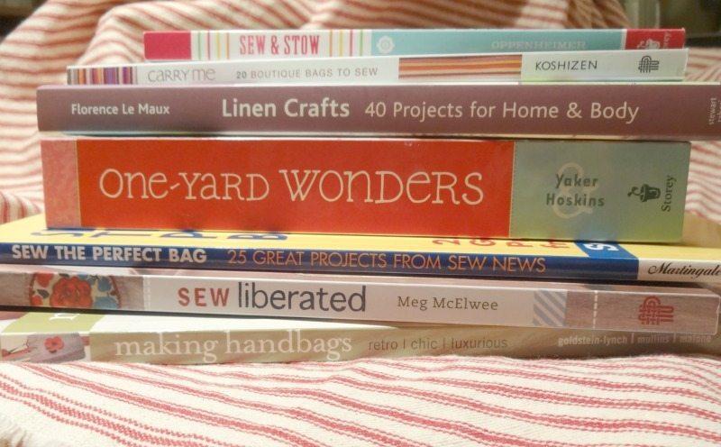 books with bag patterns - csews.com