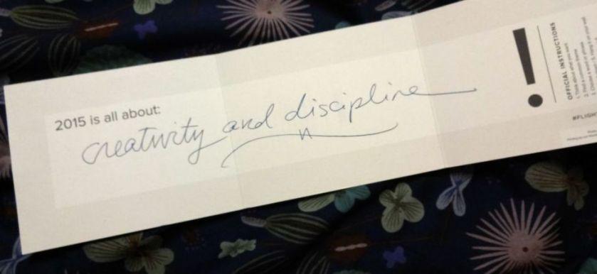 Creativity and discipline- Flight Design - csews.com