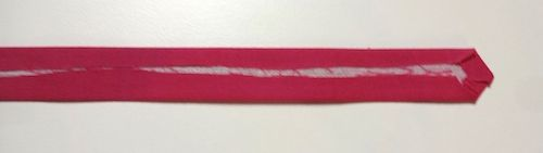 Fabric-covered belt - csews.com