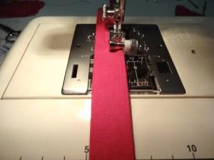 Fabric belt stitched - csews.com