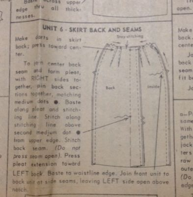 instructions - kick pleat - csews.com