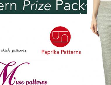 Pattern prizes - csews.com