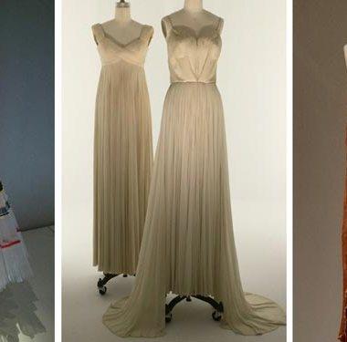 Manus x Machina - pleated garments - Dior, Fortuny and more