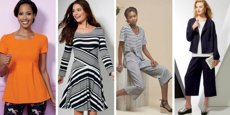 Big Four sewing patterns – a look at spring possibilities