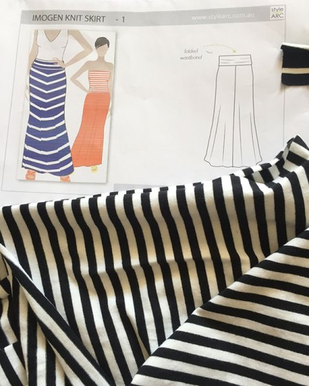 Style Arc Imogen Skirt - CSews