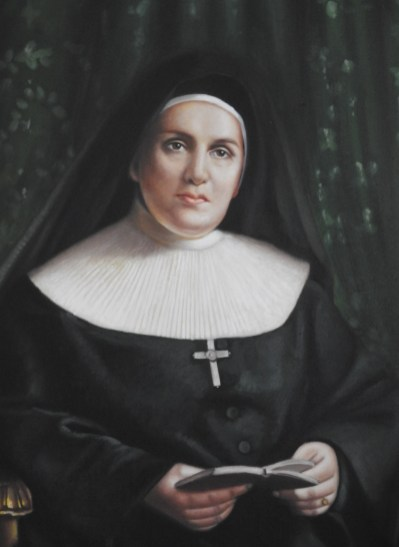 Blessed Frances Siedliska