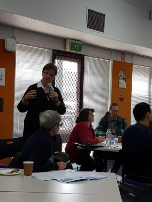 Synodality in practice (5)