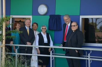 2018 official opening and blessing 209