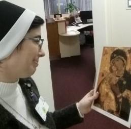 Followed By Mary