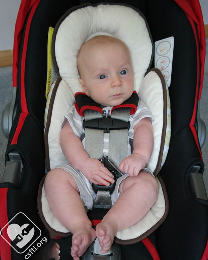aftermarket products for car seats
