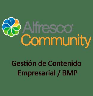 Alfresco - ECM / BPM