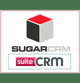 suiteCRM - SugarCRM CE