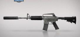 CSGO Update: The Return of the Rifles!