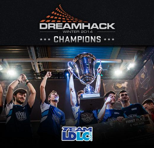 dreamhack 2014 champs