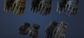 Gloves, Sounds and Replays