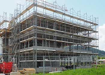 Projekt- und Bauleitung