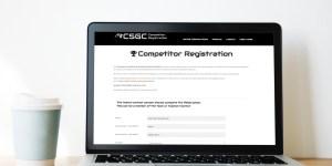 2019 CSGC Competition Registration