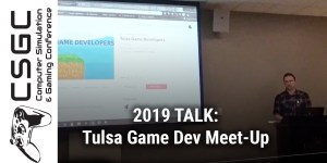 Tulsa Game Developers