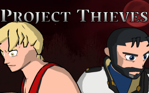 Project Thieves