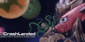 Crash Landed Film Fest